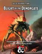 Blight of the Demongate