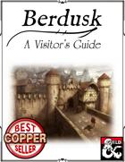 Berdusk Visitor's Guide
