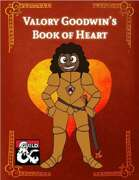 Valory Goodwin's Book of Heart