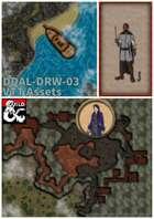 DDAL-DRW-03 VTT Assets