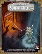 Noblecrumpet's Book of Secrets