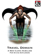 Travel Domain Cleric