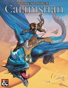Player Primer: Calimshan
