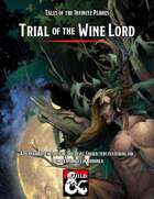 Trial of the Wine Lord