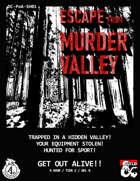 DC-PoA-SH01 Escape from Murder Valley