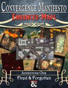 Convergence Manifesto Enhanced Map Pack: Adventure 1