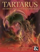 Tartarus | Journey into the Underworld