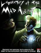 Laboratory of the Mad Abbot