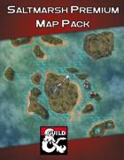 Saltmarsh Premium Map Pack