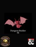 Dungeon Builder 5E