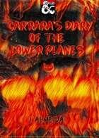Car'rara's Diary of the Lower Planes