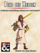 Urtümlicher Pfad des Barbaren – Pfad des Helden