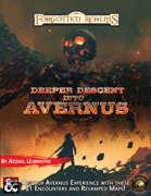 Deeper Descent into Avernus (Fantasy Grounds)