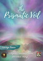 The Prismatic Veil (Fantasy Grounds)