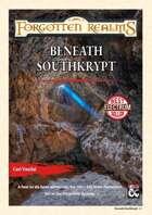 Beneath Southkrypt
