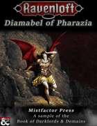 Darklords & Domains: Diamabel of Pharazia