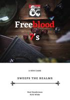 Freeblood 7's