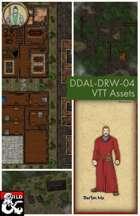 DDAL-DRW-04 VTT Assets