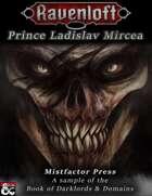 Darklords & Domains: Prince Ladislav Mircea