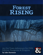 Forest Rising