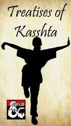Treatises of Kasshta
