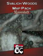 Svalich Woods Map Pack