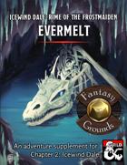 Evermelt - Fantasy Grounds