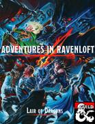 Adventures in Ravenloft