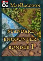 Standard Encounters Bundle I