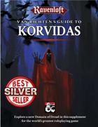 Van Richten's Guide to Korvidas