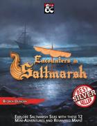 Encounters in Saltmarsh