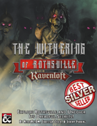 The Withering of Rothsville