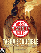 Tasha's Crucible of Everything Else Volume 2