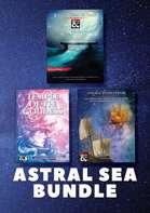 Astral Sea [BUNDLE]
