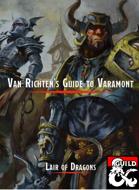 Van Richten's Guide to Varamont