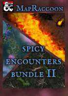 Spicy Encounters Bundle II