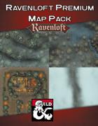 Ravenloft Premium Map Pack
