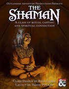 {OAP} Shaman Class