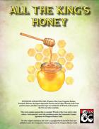 All the King's Honey