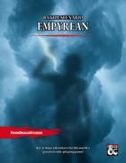 Battle Scenario: Empyrean
