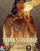 Tasha's Crucible of Everything Else Volume 1 ((Fantasy Grounds))