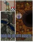 DDAL00-09 VTT Assets