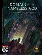 Domain of the Nameless God (Fantasy Grounds)