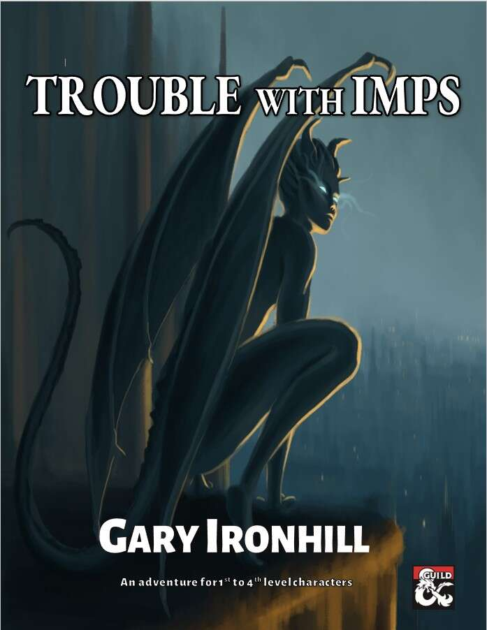 Trouble with Imps