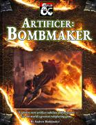 Artificer: Bombmaker