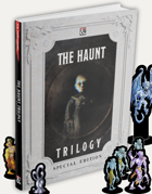 The Haunt Trilogy (Hardcover Special Edition)
