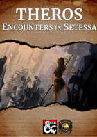 Theros: Encounters in Setessa (Fantasy Grounds)