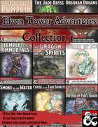 Elven Tower Adventure Collection 1 [BUNDLE]