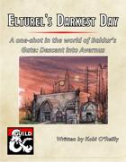 Elturel's Darkest Day