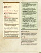 The Savant (NPC stat block)